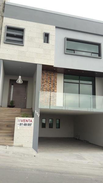 Foto Casa en Venta en  Cumbres Elite,  Monterrey  Cumbres Elite