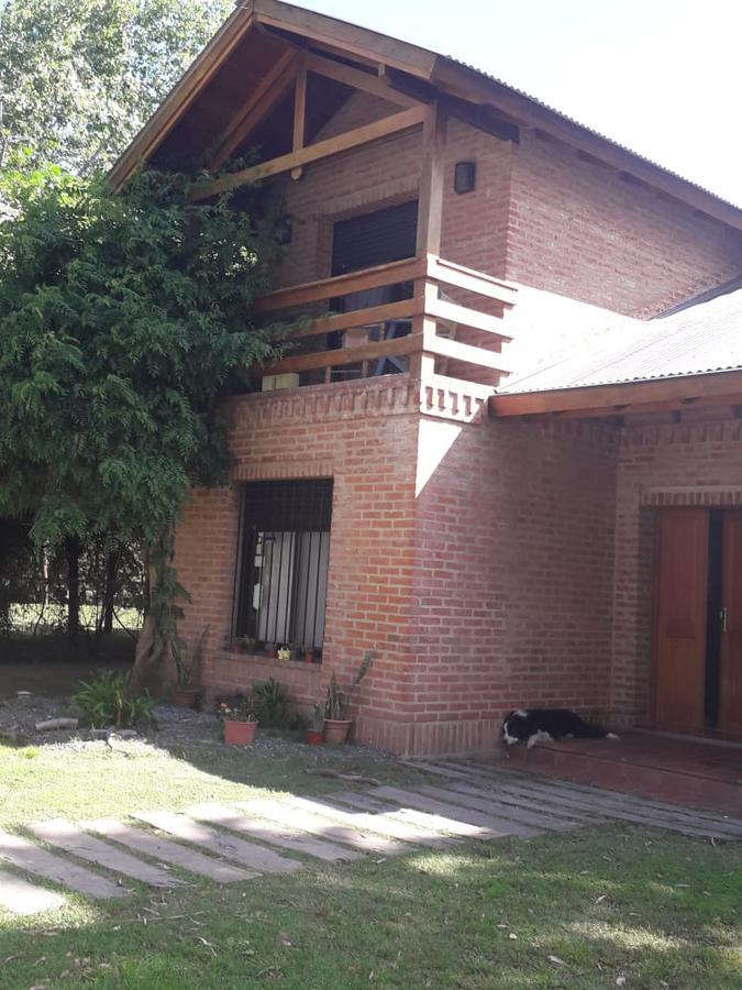 Foto Casa en Venta en  Barrio Parque Las Lomadas,  Countries/B.Cerrado (Campana)  Excelente propiedad en Las Lomadas -Cardales