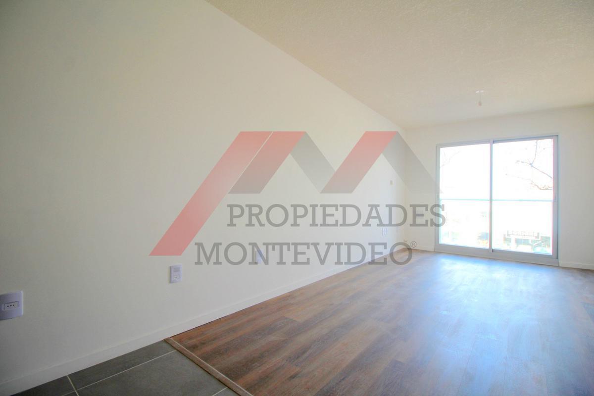 Foto Apartamento en Alquiler en  La Blanqueada ,  Montevideo  La Blanqueada, Avenida Italia al 2500
