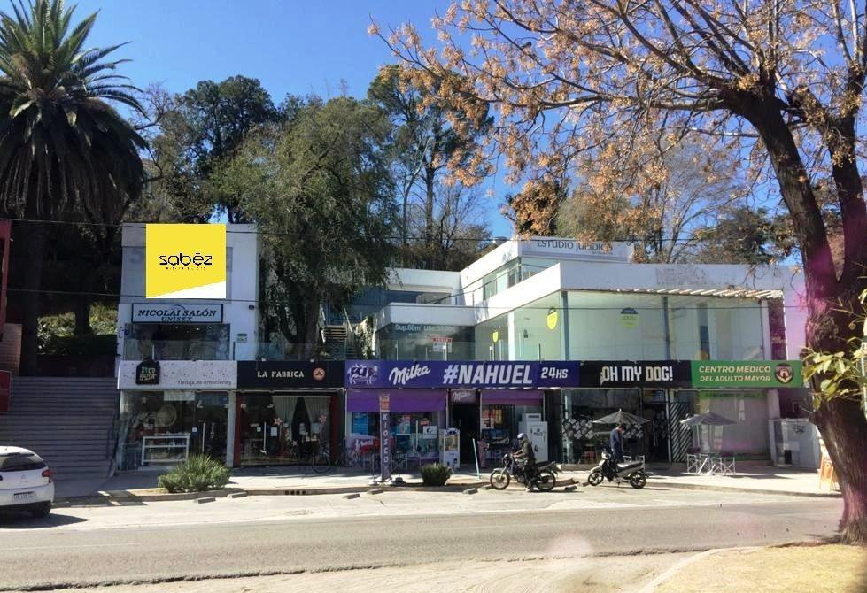 Foto Local en Alquiler en  Barrio Centro,  Villa Allende  LOCAL COMERCIAL EN COMPLEJO PALMAS DE LA VILLA