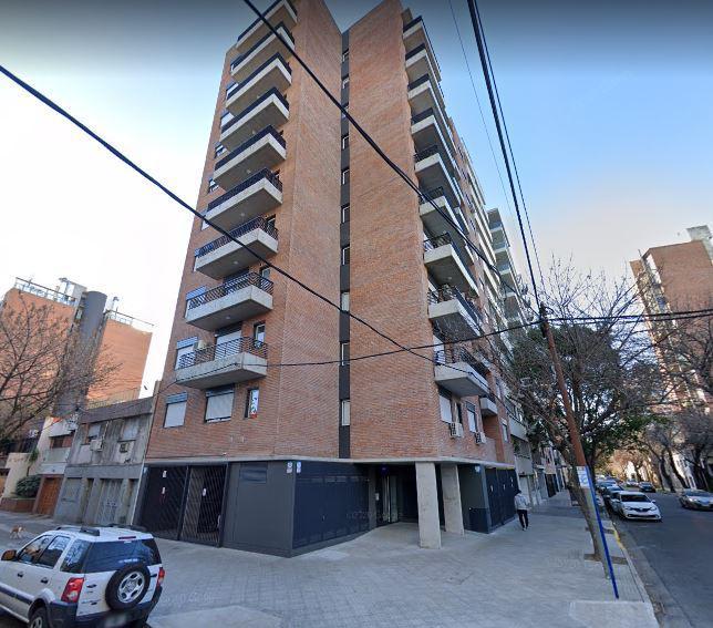Foto Departamento en Alquiler en  Abasto,  Rosario  Paraguay 2196 - Departamento 1 Dormitorio Zona Abasto