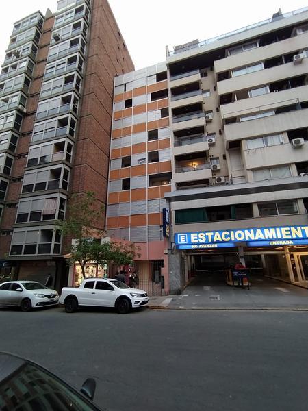 Foto Departamento en Venta en  Nueva Cordoba,  Capital  Zona Buen Pastor! Con Dos Patios! 2 Dormitorios!!