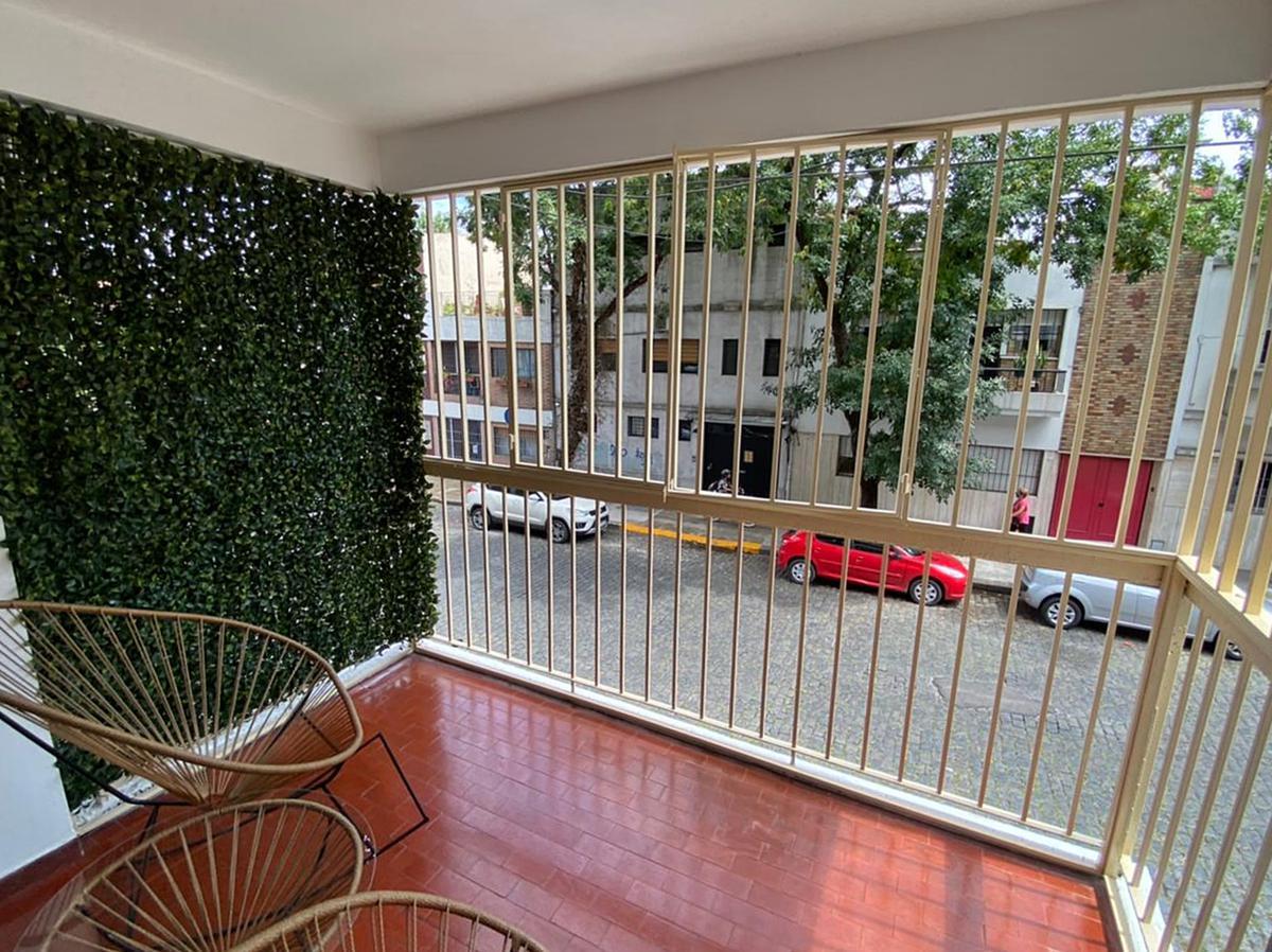 Foto Departamento en Venta en  Colegiales ,  Capital Federal  Palpa al 3200