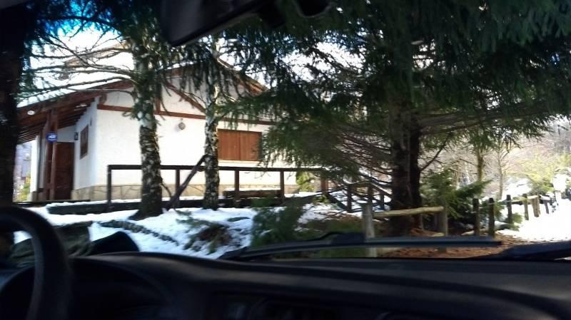 Foto Casa en Alquiler en  El Cóndor,  San Carlos De Bariloche  piedra del condor al 100