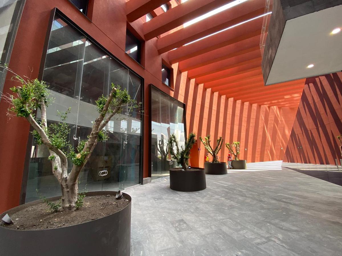 Foto Oficina en Renta en  San Luis Potosí ,  San luis Potosí  LOCAL EN RENTA EN TANGENTE 52, SAN LUIS POTOSI