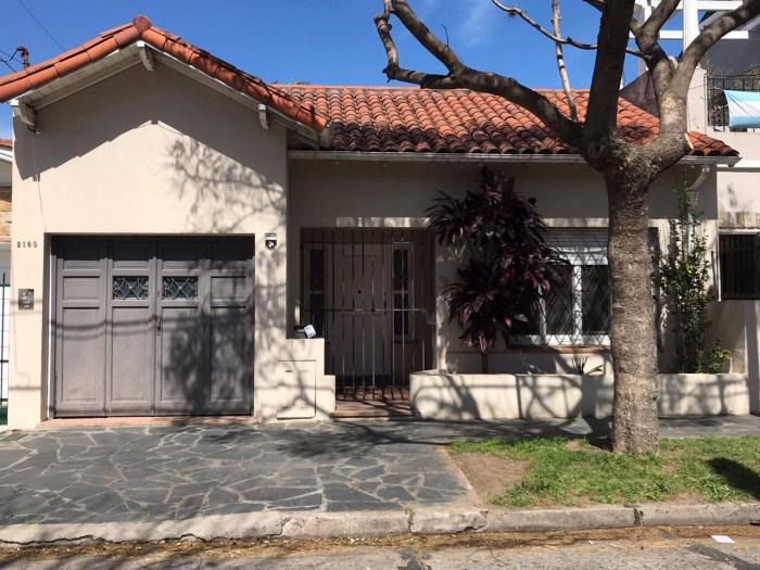 Foto Casa en Venta en  Olivos-Golf,  Olivos  Dorrego al 2100