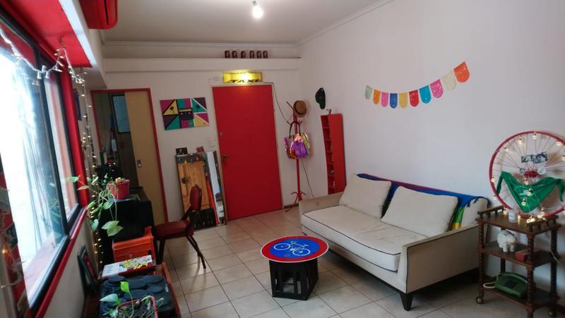 Foto Departamento en Venta en  Colegiales ,  Capital Federal  Teodoro Garcia al 2900