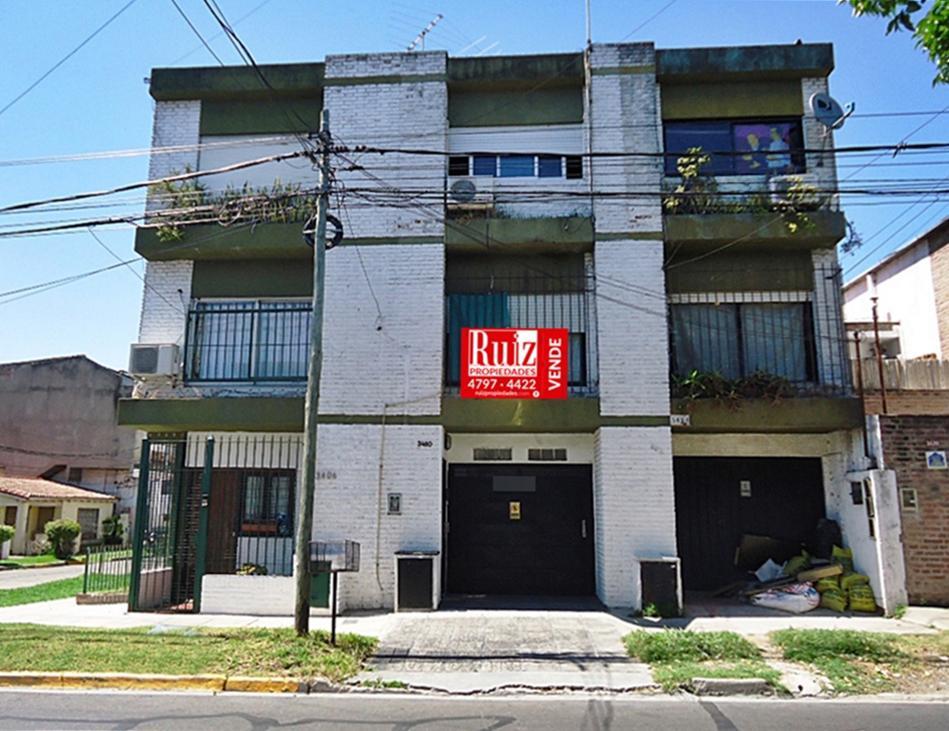 Foto Casa en Venta en  Olivos-Uzal/Panam.,  Olivos  San Lorenzo al 3400