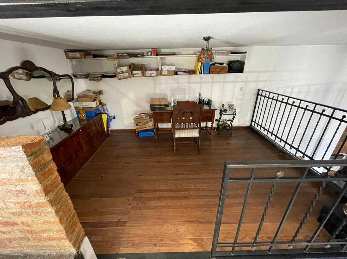 Foto Casa en Venta en  Floresta ,  Capital Federal  San Blas al 3800