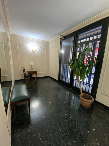 Foto Departamento en Venta   Alquiler en  Recoleta ,  Capital Federal  Juncal al 1200 Recoleta