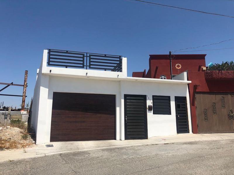 Foto Casa en Venta en  Terrazas de La Presa,  Tijuana  Terrazas de La Presa