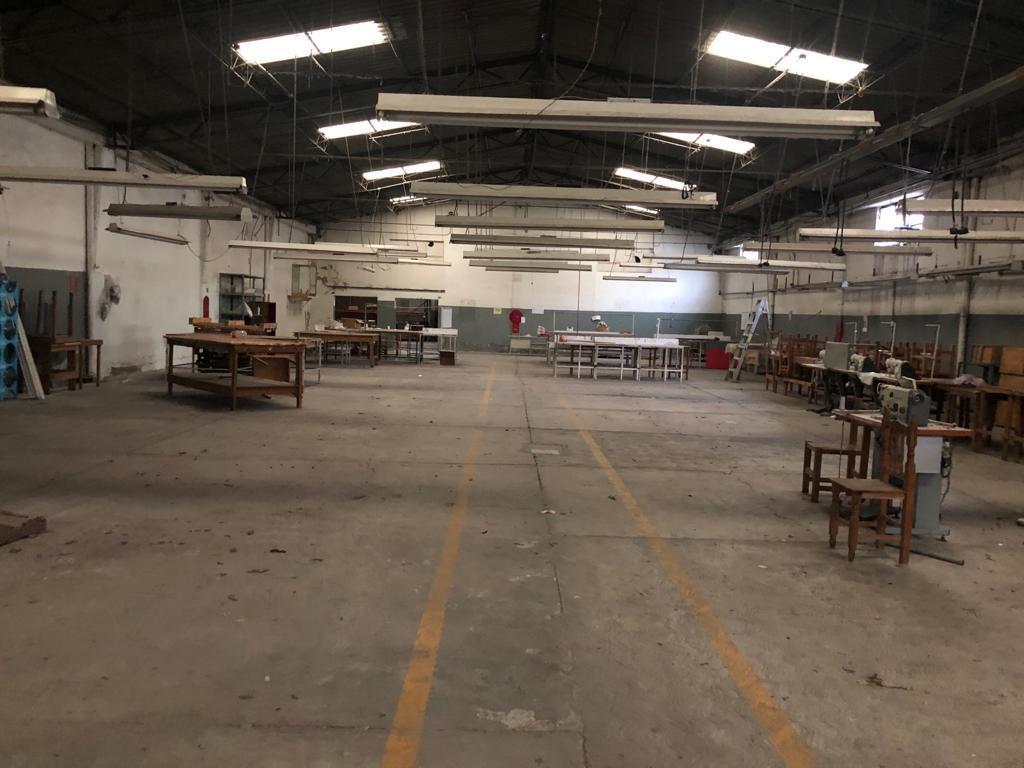 Foto Bodega Industrial en Renta en  San Mateo Atenco Centro,  San Mateo Atenco  San Mateo Atenco Centro