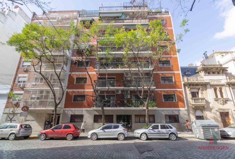 Foto Departamento en Venta en  Belgrano ,  Capital Federal  Palpa 2570  P.B. A