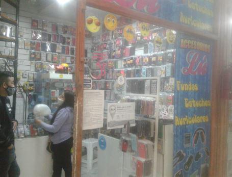 Foto Local en Venta en  Balvanera ,  Capital Federal  AV. CORRIENTES al 2300