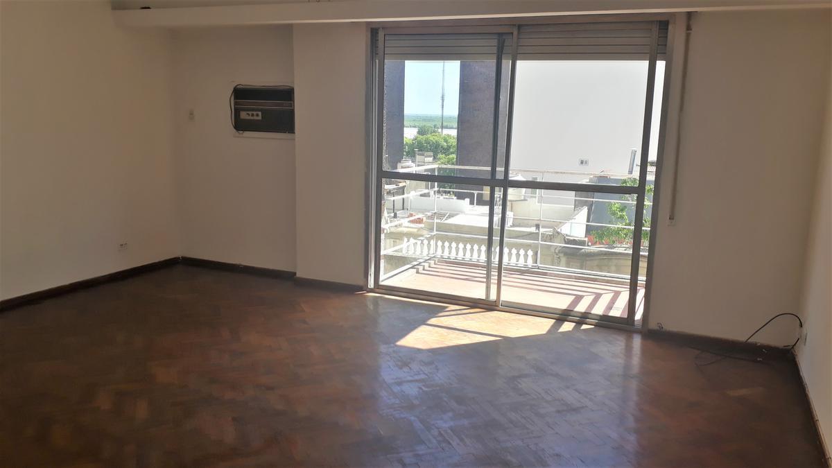 Foto Departamento en Alquiler en  Rosario ,  Santa Fe  San Lorenzo 807 05-01