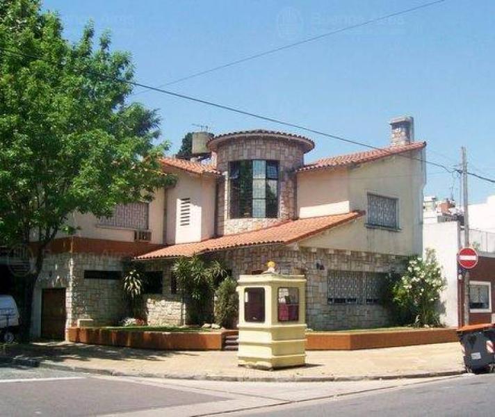 Foto Casa en Venta en  Villa Devoto ,  Capital Federal  Asunción al 4500