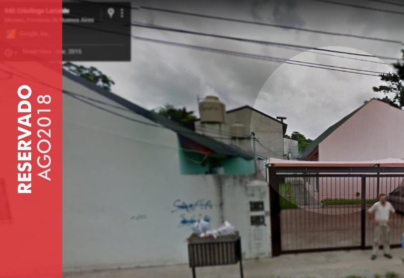 Foto Departamento en Alquiler en  Arquitectura,  Moreno  Dpto. Nº1 - Bolivia esq. Larralde - Moreno - Lado Norte