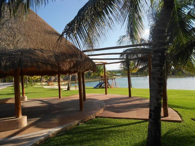 Foto Casa en condominio en Venta en  Lagos del Sol,  Cancún  Hermosa casa en venta Lagos del Sol Cancún