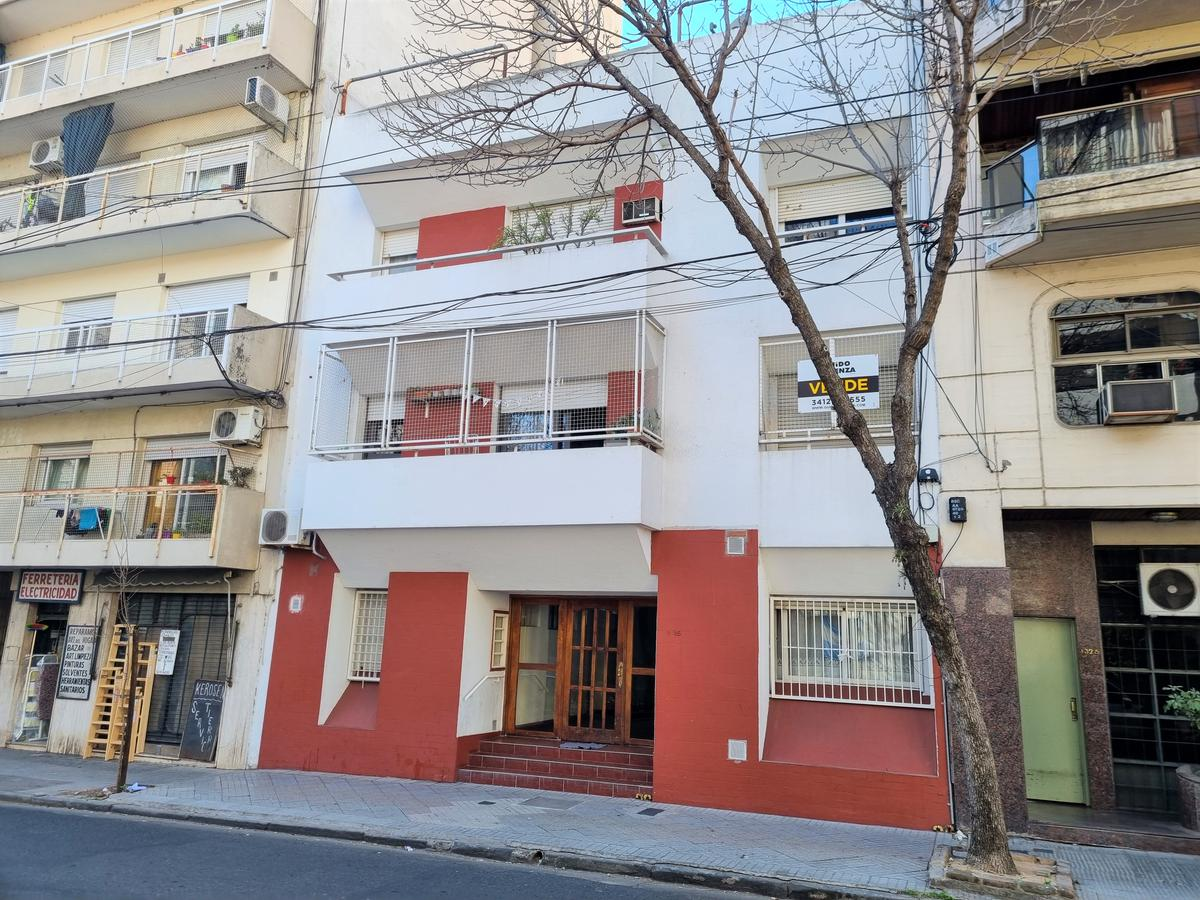 Foto Departamento en Alquiler en  Martin,  Rosario  Colon 1315 01-05