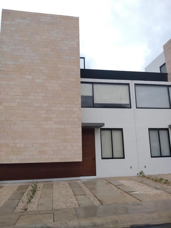 Fraccionamiento Paraíso Playa House for Rent scene image 2