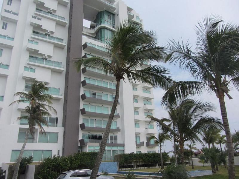 Foto Departamento en Venta en  Alvarado ,  Veracruz  Torre Ramblas, Riviera Veracruzana, Alvarado, Veracruz -  Penthouse en venta