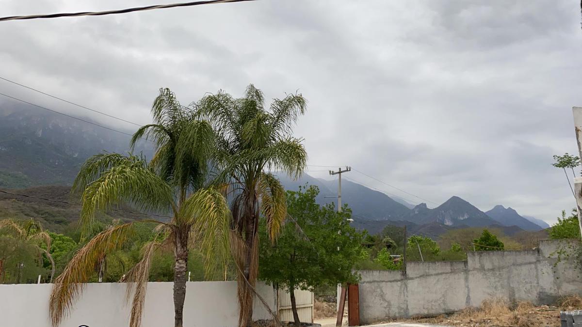 Foto Quinta en Venta en  Santiago ,  Nuevo León  EN VENTA QUINTA EN EL BARRO CAMPESTRE