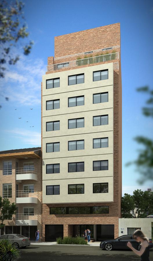 Foto Departamento en Venta en  Capital ,  Neuquen  BELGRANO al 754 1 Dormitorio 51m2