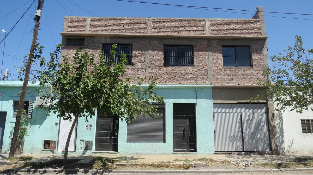 Foto Departamento en Alquiler en  Trinidad,  Capital  Lavalle Nº al 1000