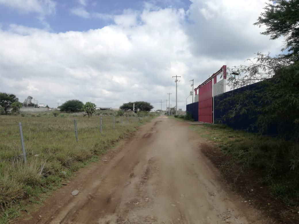 Foto Terreno en Venta en  Rancho o rancheria Loma Linda,  San Juan del Río  TERRENO EN VENTA QUERETARO