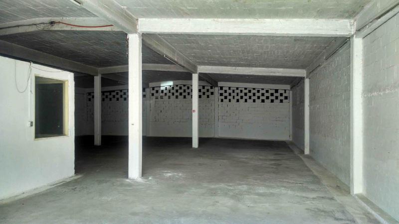 Foto Bodega Industrial en Renta en  Veracruz ,  Veracruz  zona centro