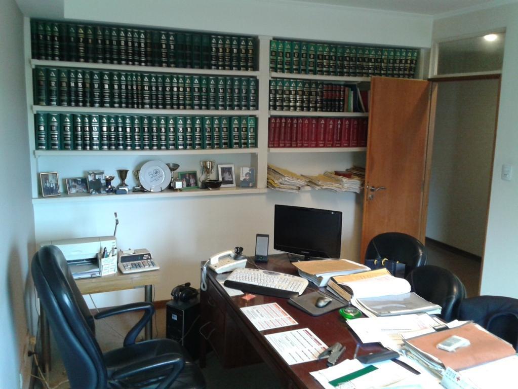 Foto Oficina en Alquiler en  Rosario,  Rosario  Oficina - 100 m2  - Córdoba y Paraguay