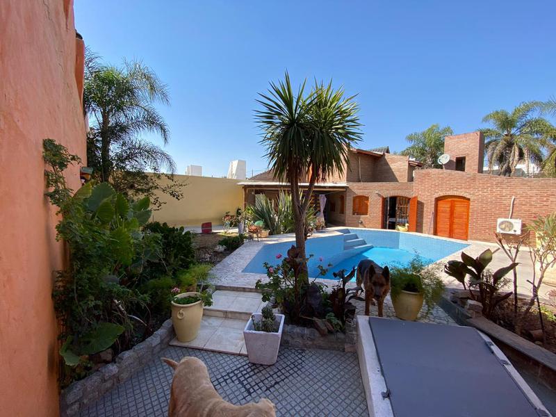 Foto Casa en Venta en  Urca,  Cordoba  Casa en Urca a la venta