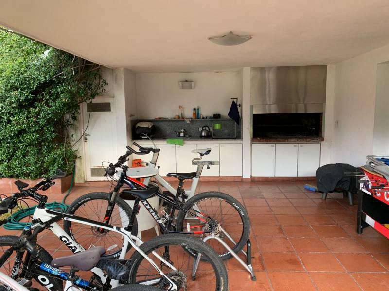 Foto Casa en Alquiler temporario en  Barrio Vicente López,  Vicente López  Carlos F. Melo al 1100