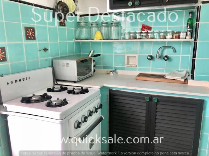 Foto Departamento en Venta en  Barrio Norte ,  Capital Federal  Arenales al 3600