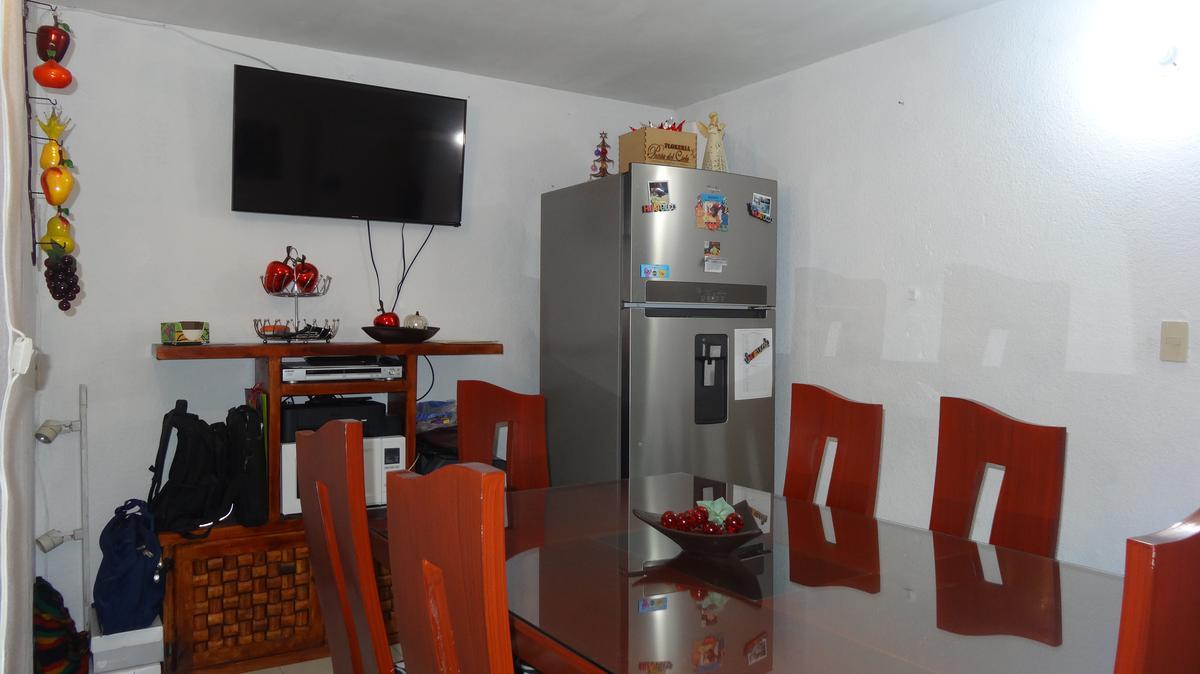 Foto Casa en Venta en  Hacienda de CostitlAn,  Chicoloapan  Hacienda de CostitlAn