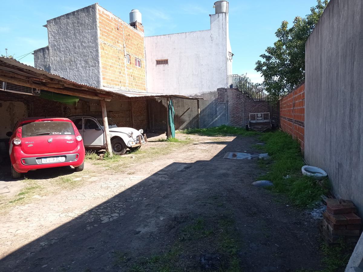 Foto Terreno en Venta en  Gualeguaychu ,  Entre Rios  General Paz entre Andrade y Bolivar