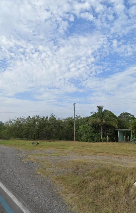 Foto Terreno en Venta en  Tampico Alto ,  Veracruz  Carretera Tampico poza rica km 176