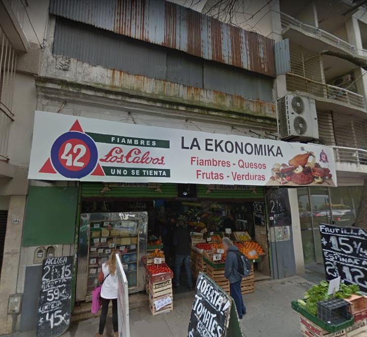 Foto Local en Venta en  Almagro ,  Capital Federal          Gascon y Av. Corrientes
