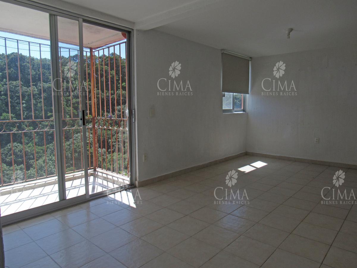 Foto Departamento en Renta en  Lomas de Tetela,  Cuernavaca  RENTA DEPARTAMENTO SERVICIOS INCLUIDOS - R84