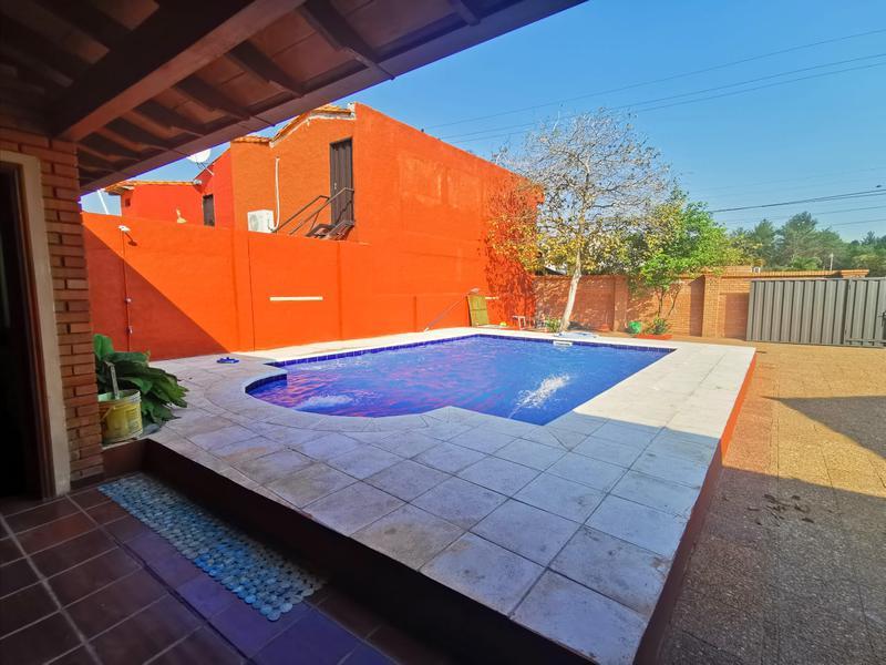 Foto Casa en Alquiler temporario en  San Bernardino,  San Bernardino  Zona Country San Bernardino