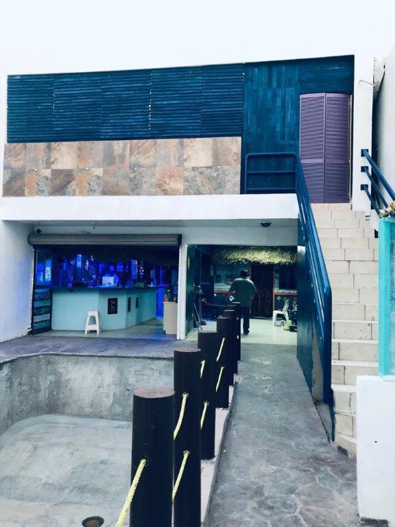 Foto Local en Venta en  Ciudad Guadalupe Centro,  Guadalupe  Centro