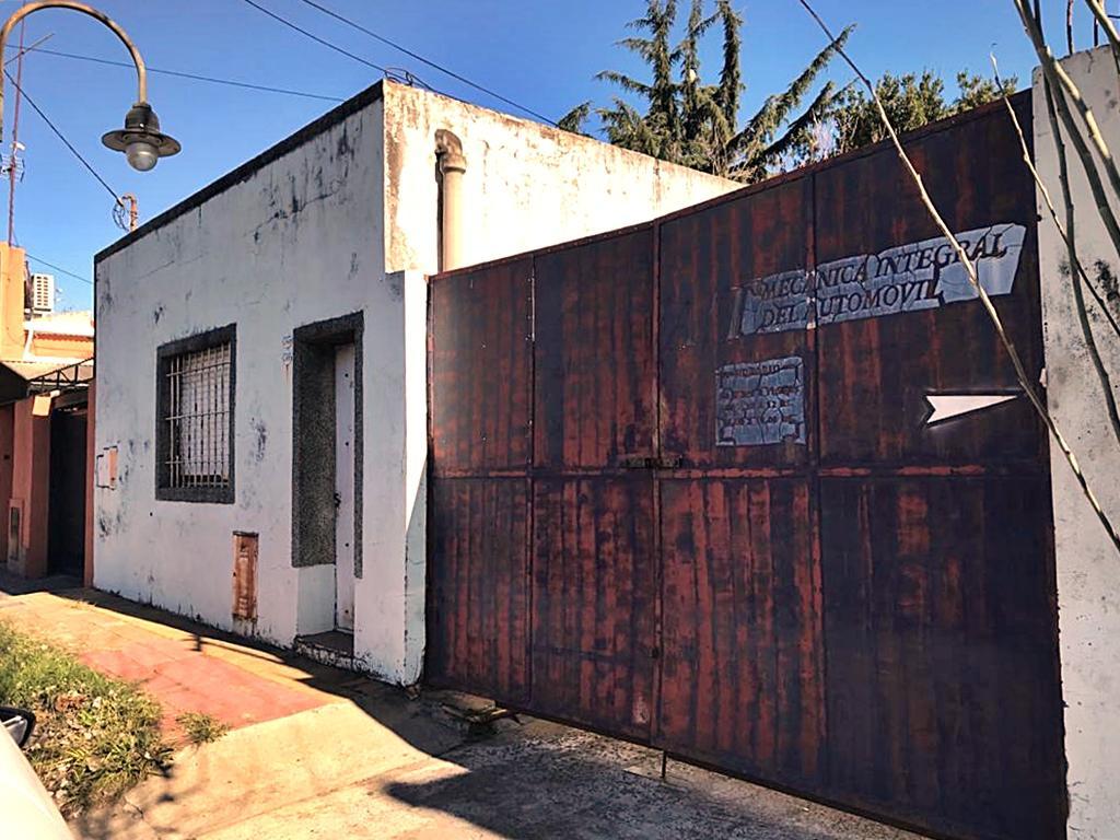 Foto Depósito en Venta en  Victoria,  San Fernando  Pellegrini al 2700
