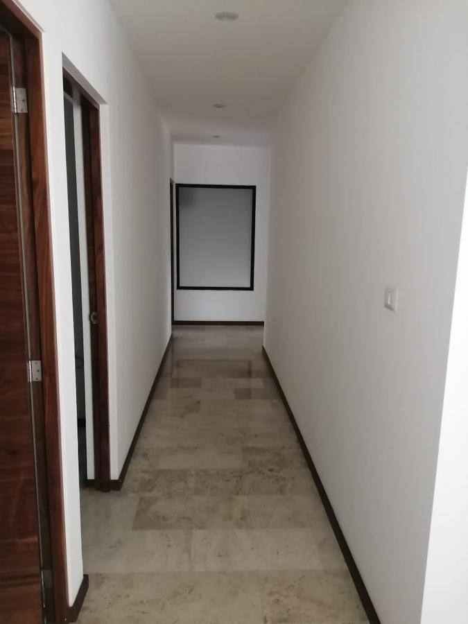 Foto Departamento en Renta en  Lomas del Tecnológico,  San Luis Potosí  Lomas del Tec.