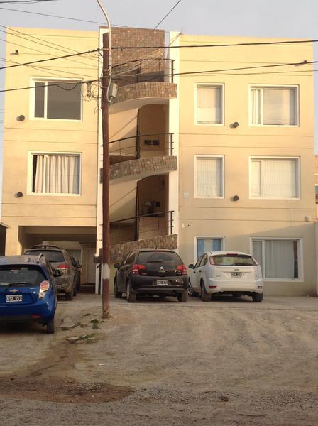Foto Departamento en Alquiler en  Puerto Madryn,  Biedma  Triunvirato 127 1° Piso uF7