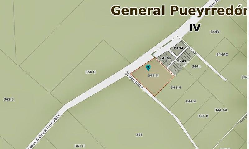 Foto Quinta en Venta en  Barrio Batan,  General Pueyrredon  Barrio Batan