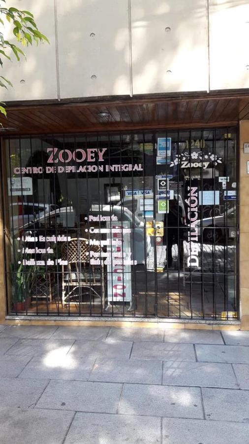 Foto Local en Alquiler en  San Fernando ,  G.B.A. Zona Norte  25 DE MAYO  al 1200