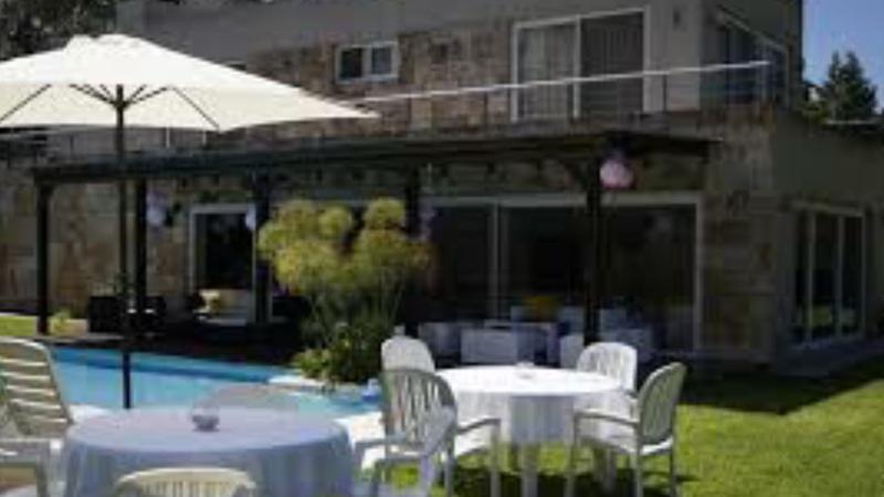 Foto Quinta en Venta en  Canning,  Ezeiza  Monte de Oca y Galeano,Chacras de Canning