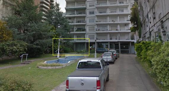 Foto Oficina en Venta |  en  Rosario,  Rosario  1ro de Mayo 850
