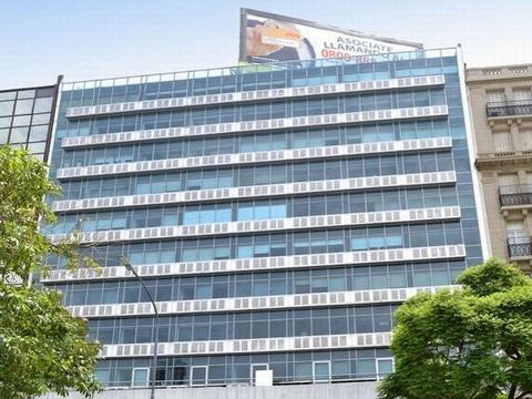 Foto Oficina en Alquiler en  Barrio Norte ,  Capital Federal  Cerrito al 1000