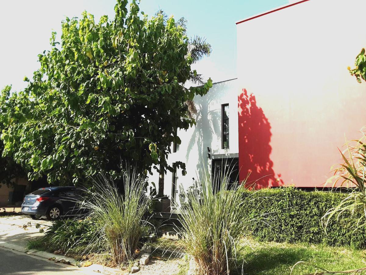 Foto Casa en Alquiler en  Escobar ,  G.B.A. Zona Norte  Casa en alquiler 3 dorms con dependencia y playroom